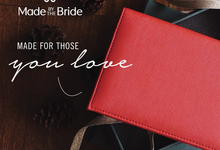 Made by The Bride Holiday Season Gifts by MBTB
