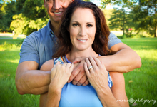 Engagement Session by Amaree Photography