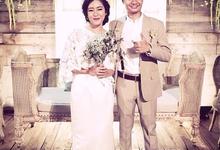 Rustic Wedding Puspa & Ernanda 24 Sept 16 by Mutiara Garuda Catering