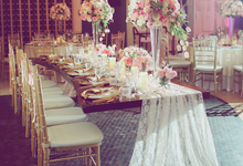 Hadi & Ai Chee Wedding Decoration by It's True Wedding Planner and Decoration