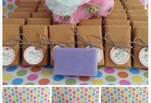 Bar Soaps by Bubblelicious Soap & Souvenirs