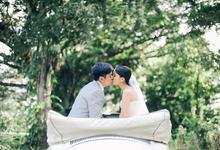 Rome & Jill's Wedding - Dec. 2015 by Professional Organizers Unlimited Inc.