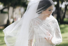 Gunawan & Wendy Wedding by Yogie Pratama