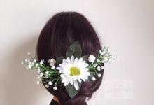 BALI outdoor wedding accessories by KayCrafty