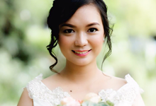 Angelica Lim Wedding by Magic Touch by Klick Victoria