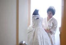 Wedding of Emanuel & Henny by Dennys & Crew