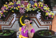Wedding of Gagayogi & Cokmirah by Bali Photo Booth