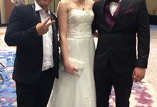 Ray & Julie Anne Wedding by Kaleb Music Creative