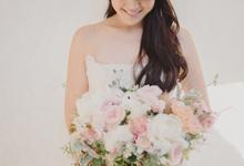 Vania & Wilson got married by Butter Bali