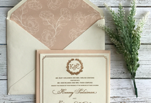 Kenny & Clarissa by H2 Cards
