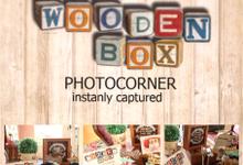 Untitled by Woodenbox Photocorner