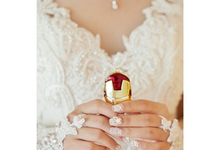 Wedding portfolio IV by NAILPOPLICIOUS