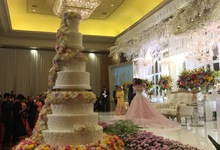 Wedding Adiva & Harun-Grand daughter Elvy Sukaesih by The Ritz-Carlton Jakarta, Mega Kuningan