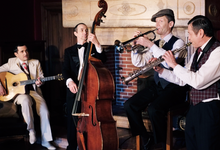 Jazz Around Midnight's Gatsby Follies by Jazz Around Midnight