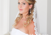 Veils by BRIDE GLAMOR LLC
