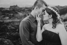 Love story from agus + yumi by Bali Moments Photography