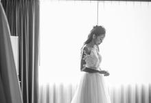 Bride: Jyn Colegado Gasmin by LASALA