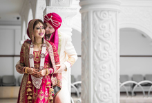 Nikki & Dominique - Wedding Day by Subra Govinda Photography