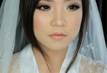 For pretty mrs. Olives by sherlychairy.mua