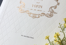 Jony & Yovin by H2 Cards