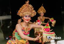 Rindik, Balinese Dance & Sound System by BALI LIVE ENTERTAINMENT