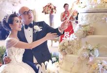 Wedding of Cipto & Imelda by Delfi Organizer