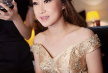 Ms.Angela July @perform by Erinz Neo Makeup