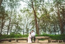 Post Wedding by Glowing Iris Photography