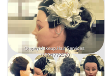 Hairstyles Catalogue 1 by Stephy Ng Makeup and Hair