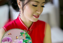 Le Yi Wedding by Fikri Halim Makeup Artist