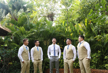 The Wedding of Steven and Liza by PROJECT ART PLUS Wedding & More