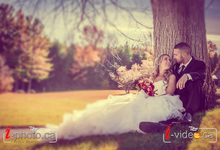 Follow us on Instagram - ivideoca by i-video Cinema & Photography