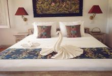 the Villa by Taman Sakti Resort