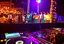 Wedding Entertainment by DJ Arie Lvl
