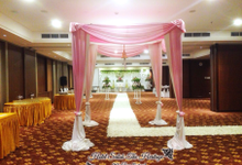 Alpen Ballroom by Hotel Salak The Heritage