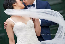 Wedding | Ira & Soedar by Felicia Sarwono Makeup Art