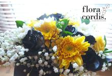 Yuliana's Graduation by Flora Cordis