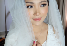 Devi Wedding by Theiya Makeup Artistry