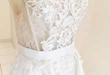 Bridal by Yurikewi