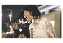 Irfan & Aubrey Wedding Celebration by Bundle of Dreams