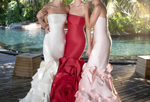 Bridesmaids & Evening dresses by Paris Dress