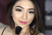 Makeup Portfolio by Chuamakeup