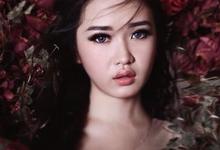 Pre sweet Vania Wijaya  by Christine Lie Make Up Artistry