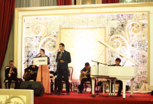 Full Chambers at Balai Sudirman Prajurit by HEAVEN ENTERTAINMENT