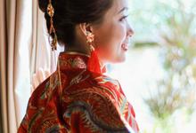 [Wedding Day] Angela + Allen   Bali, Indonesia by Susan C. Makeup & Hair