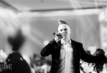 One dream in Beirut by SHINE Live Band