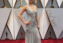 Denise Keller for Oscar 2017 by Cinobi