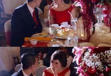 Engagement & Sweet 17th by MayMaya