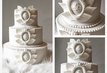 Untitled by Cakes and Cupcakes by Melissa