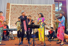 Dyah & Cipto Wedding by Chaka Music Production